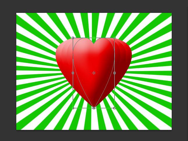 Heart-Rotation-Animation-11