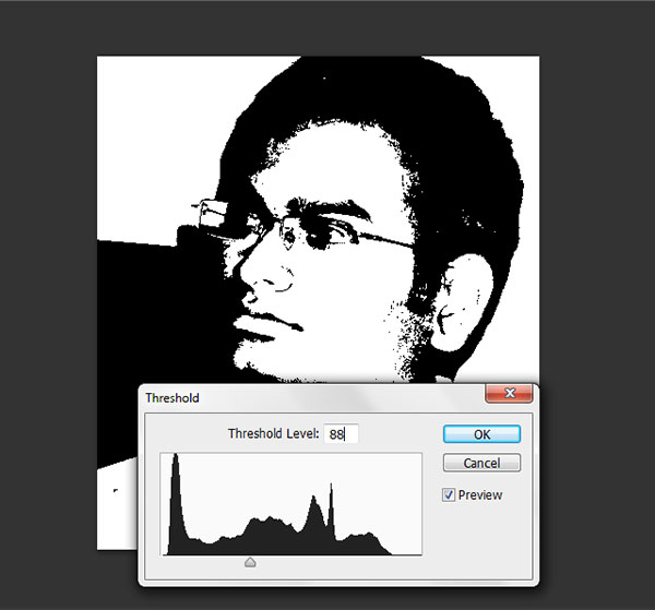 How to Make a Stencil Effect in Photoshop: 4 Steps
