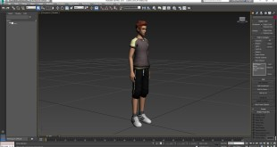 boy 3d model free download