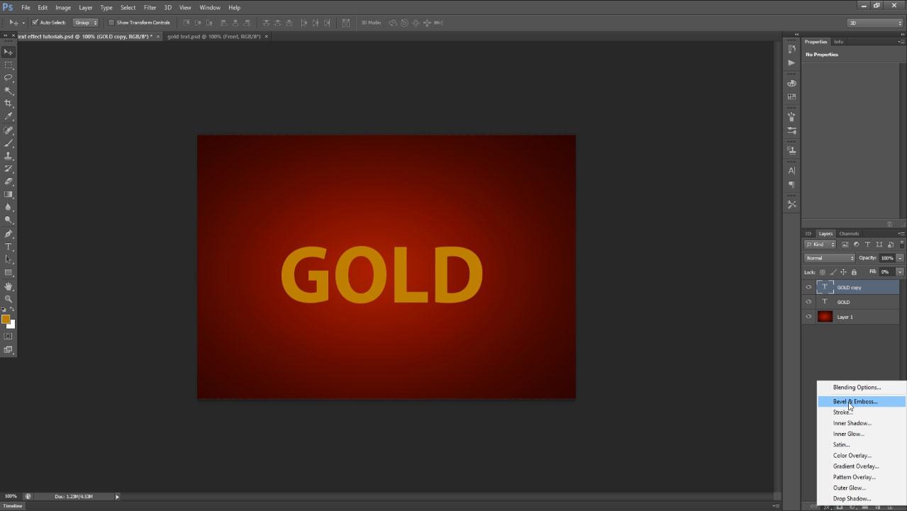 gold-effect-tutorials5