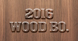 Wood Text PSD Photoshop Layer Style
