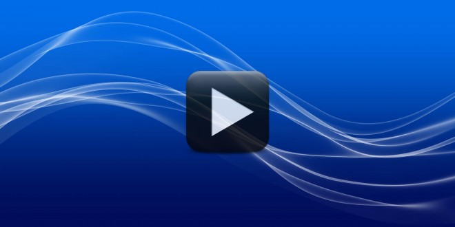 Animated Waves Background Video | All Design Creative