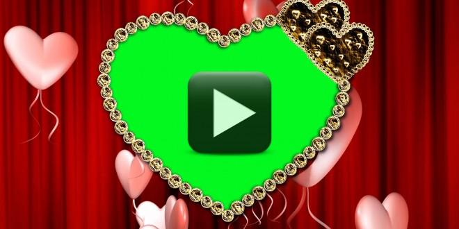 Wedding Video Background Effects HD | All Design Creative