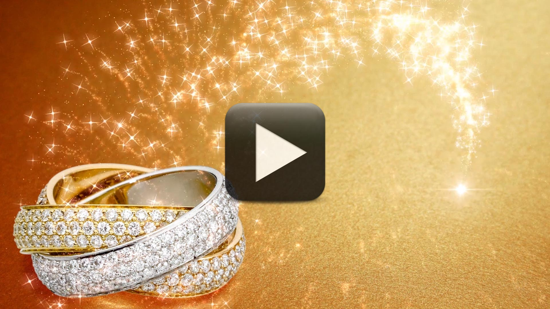 HD Wedding Animation Background Video Effects | All Design Creative