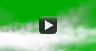 White Smoke Green Screen Free Download