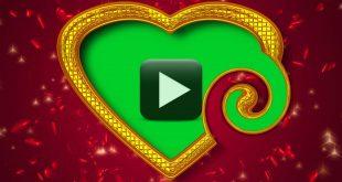 Best Background for Wedding Twirl Animation