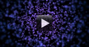Moving Particles Background Free Download