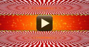 Free Hypnotist Tiles Background Seamless Video