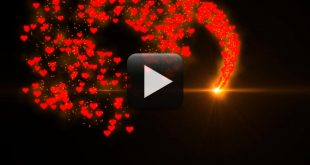 Best Love Particles Video Free Download