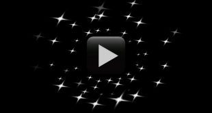 Free HD Stars Background Video Effects