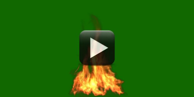 Realistic Fire Effects Free Download