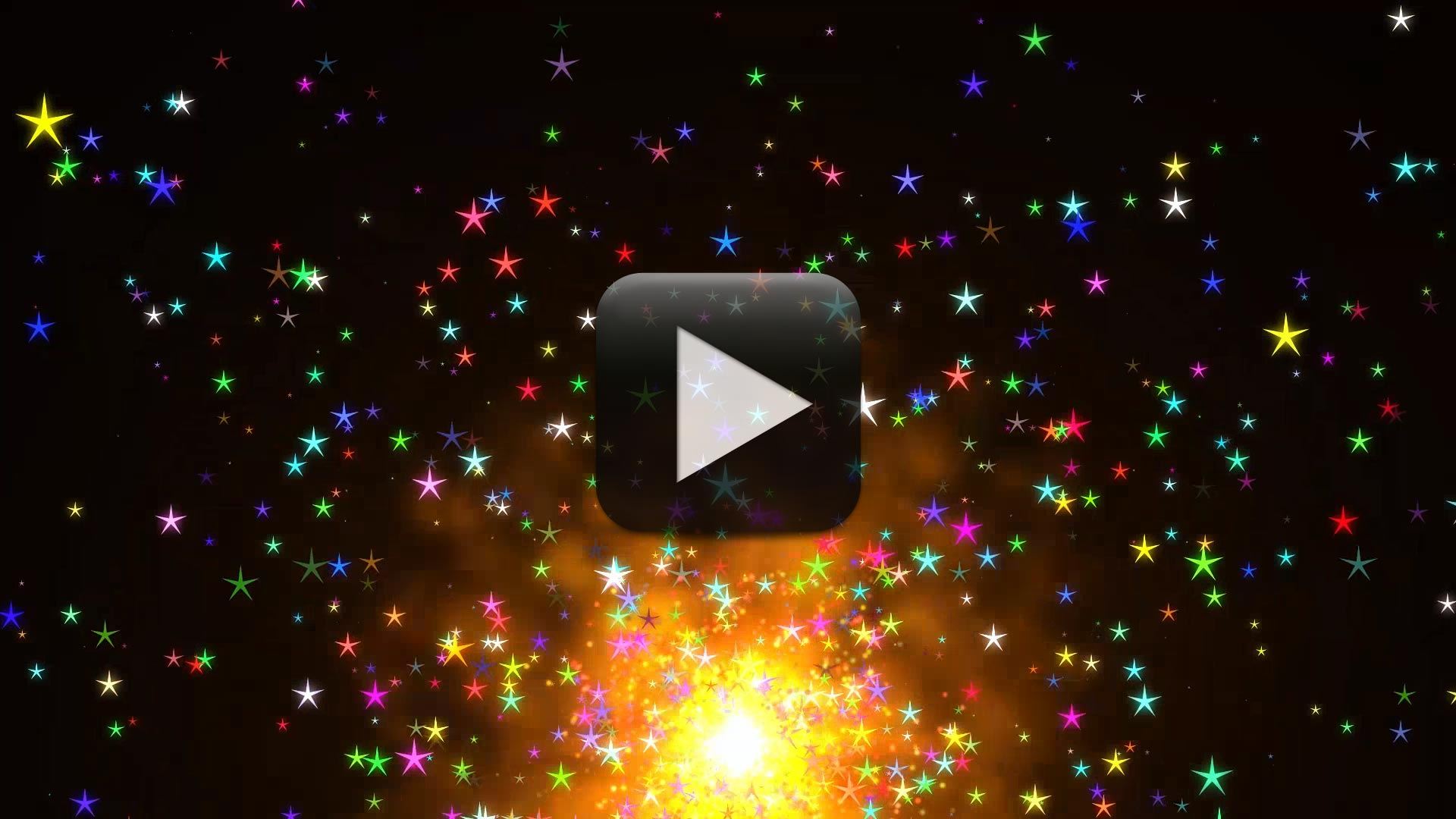 Stars Background Video Effects HD Free Download | All Design Creative