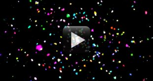 Multi-coloured Particles Free Download