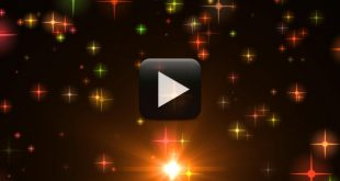 Stars Video Background Free Download