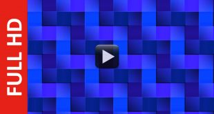 Free Animated Blue Video Backgrounds