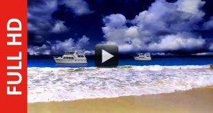 Moving Boat / Ship Animation Free Download