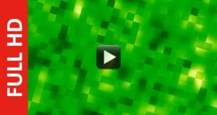 Green Moving Animated Backgrounds Royalty Free Footage
