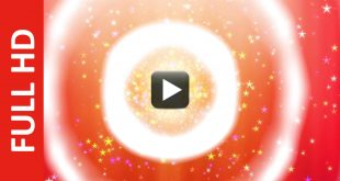 Intro Title Wedding Background HD Video-Cyclic Animated Effect