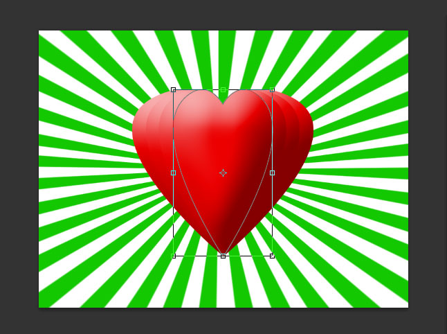Heart-Rotation-Animation-11