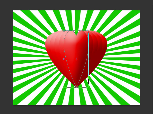 Heart-Rotation-Animation-12