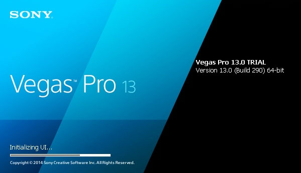 sony vegas pro 13 for beginners