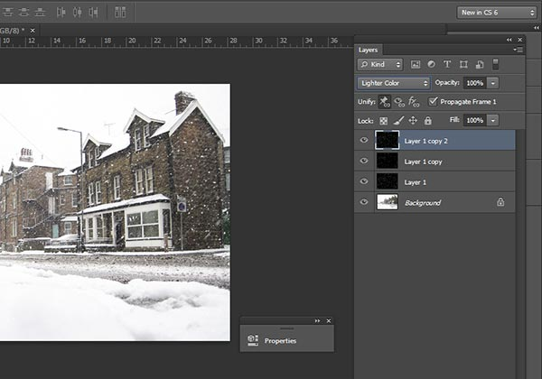 Animated-Snowfall-In-Photoshop-5