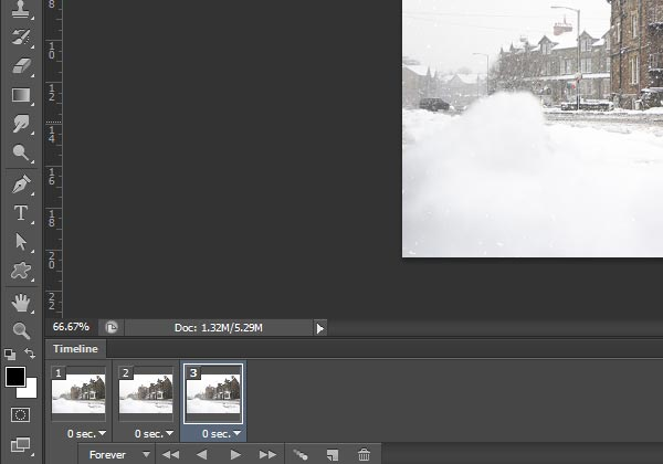 Animated-Snowfall-In-Photoshop-6