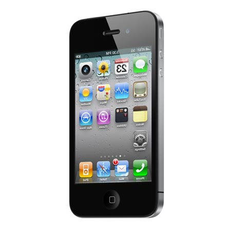 Free Iphone Model for 3D Max