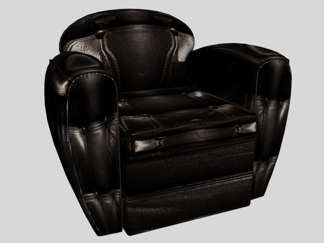 Sofa-3D-Model