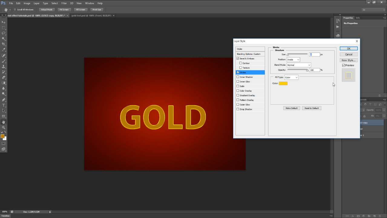 gold-effect-tutorials7