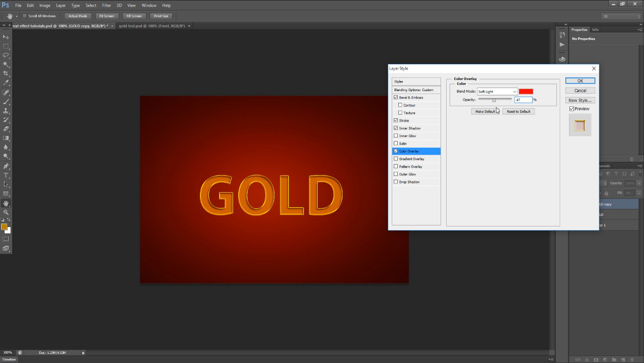 gold-effect-tutorials9
