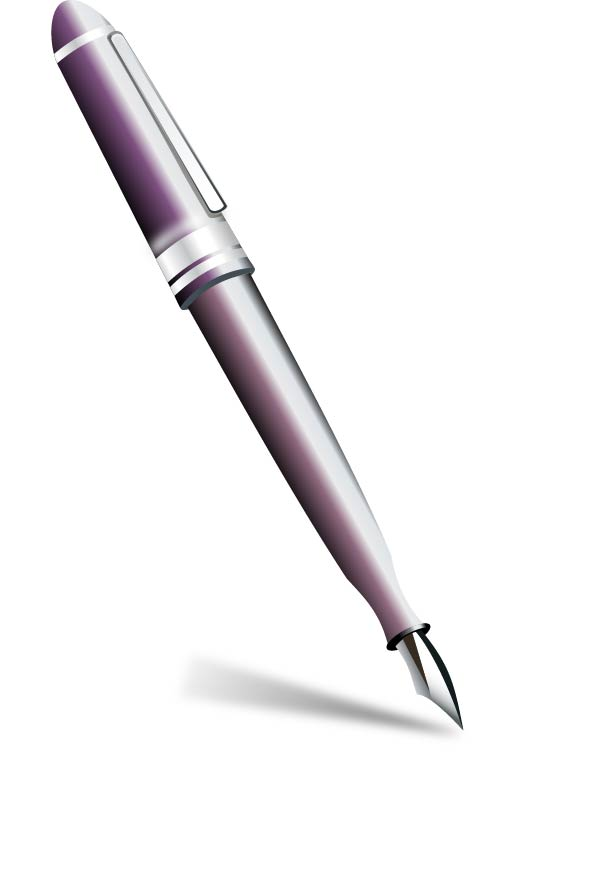 Download Pen Vector eps File