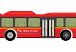 Best Metro Bus Free Vector