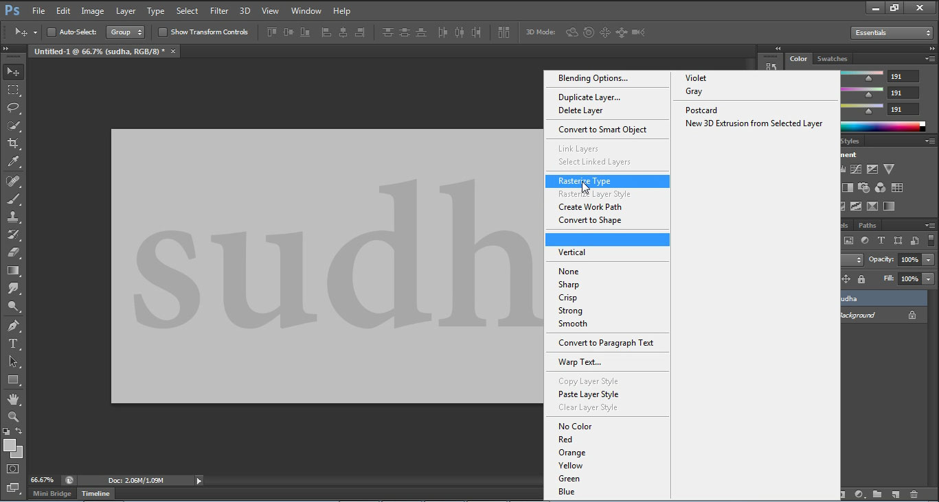 metal-text-effect-photoshop-psd-tutorial-2