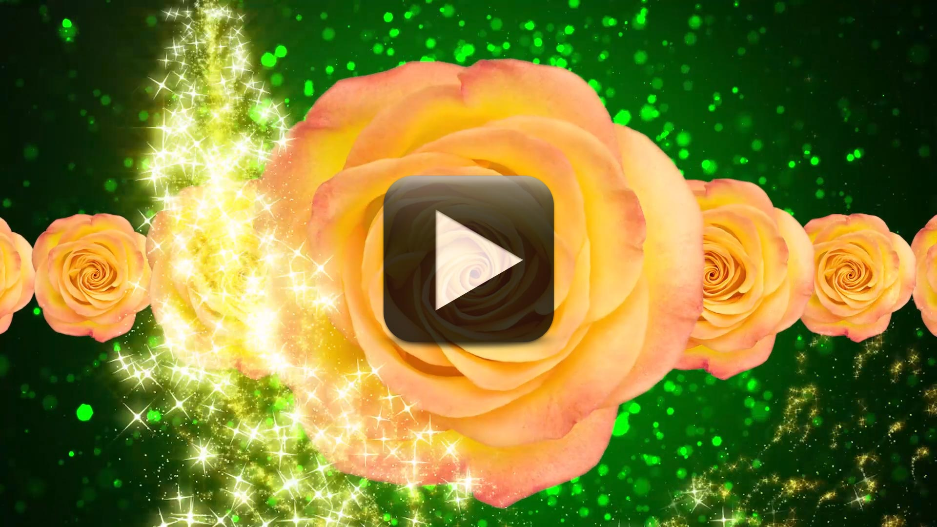 Wedding Title Background Video Effects HD