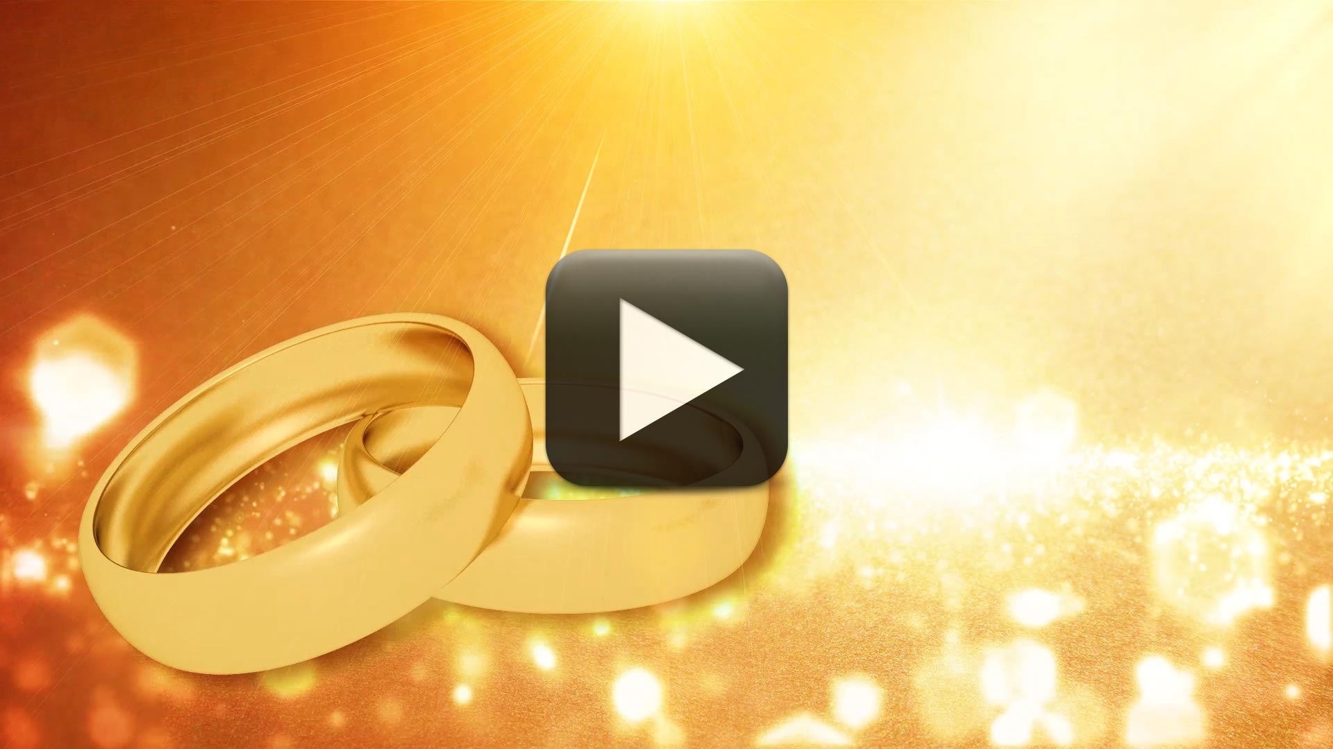 Wedding Video Background