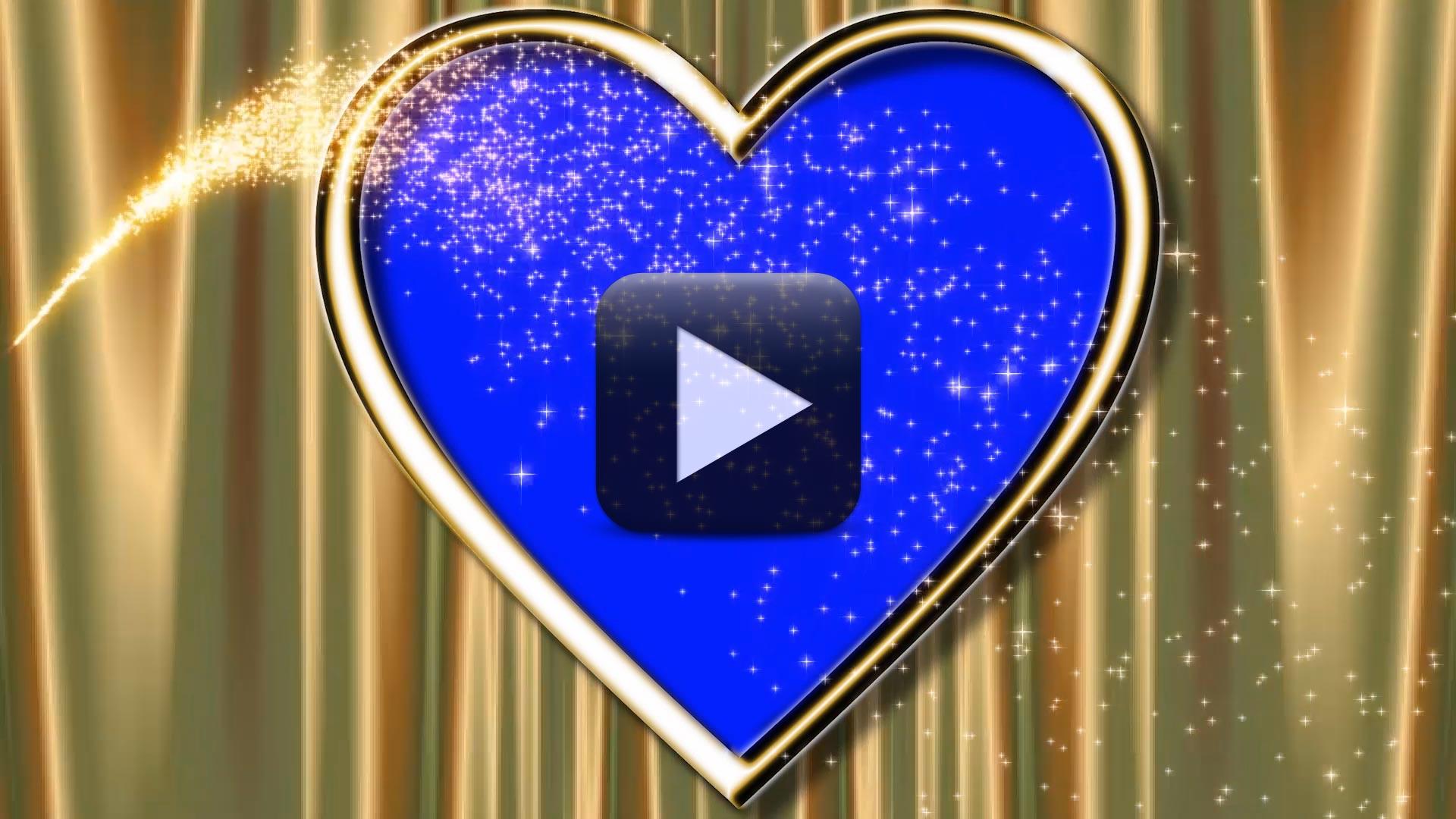 Wedding Video Background HD