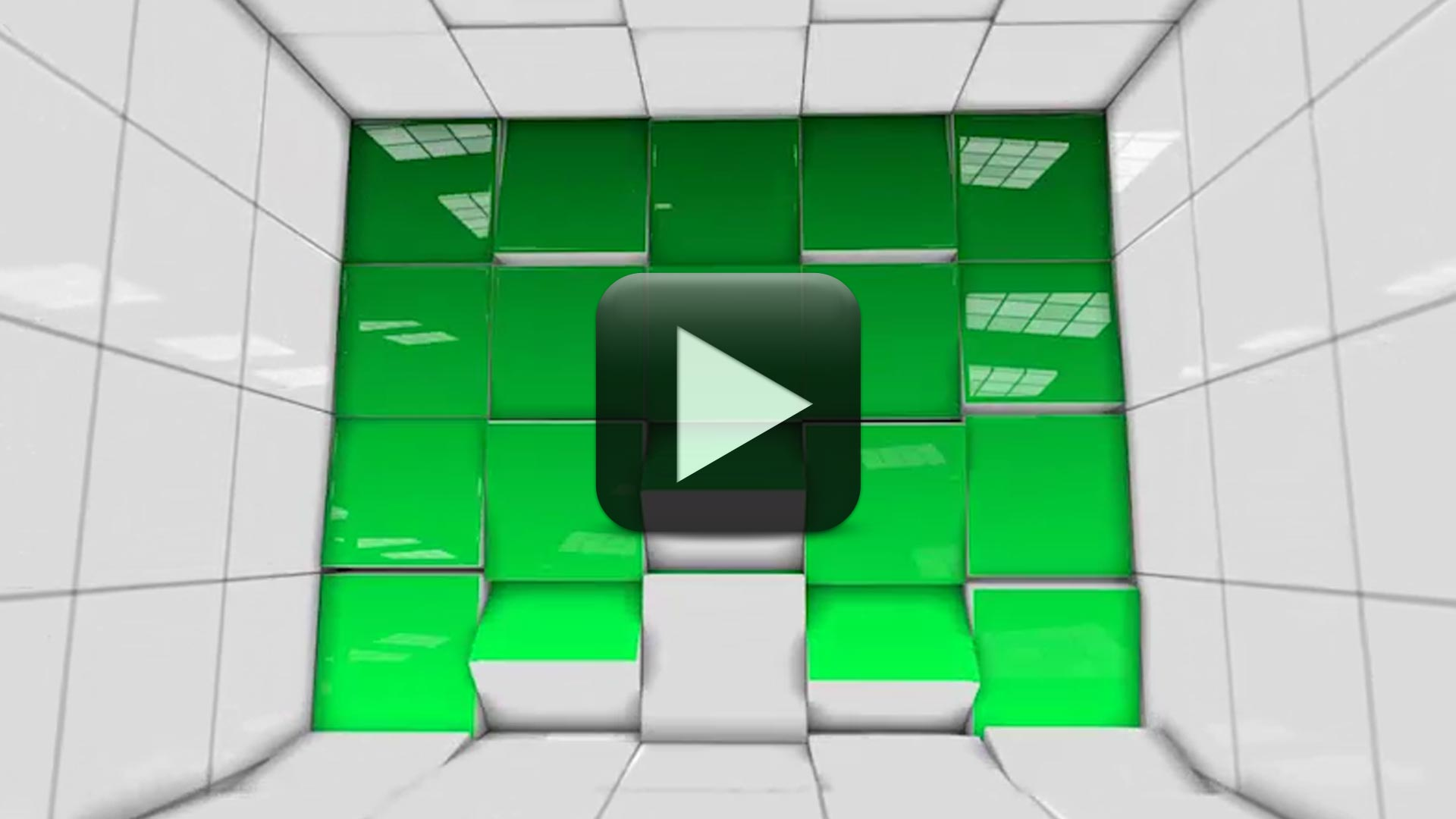 Boxes Green Screen Footage-Background Video Effects HD