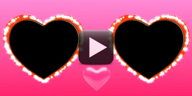 free valentine u0026 39 s motion backgrounds