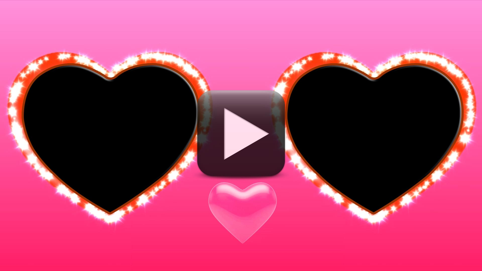 Free Valentine's Motion Backgrounds-Wedding Motion Graphics