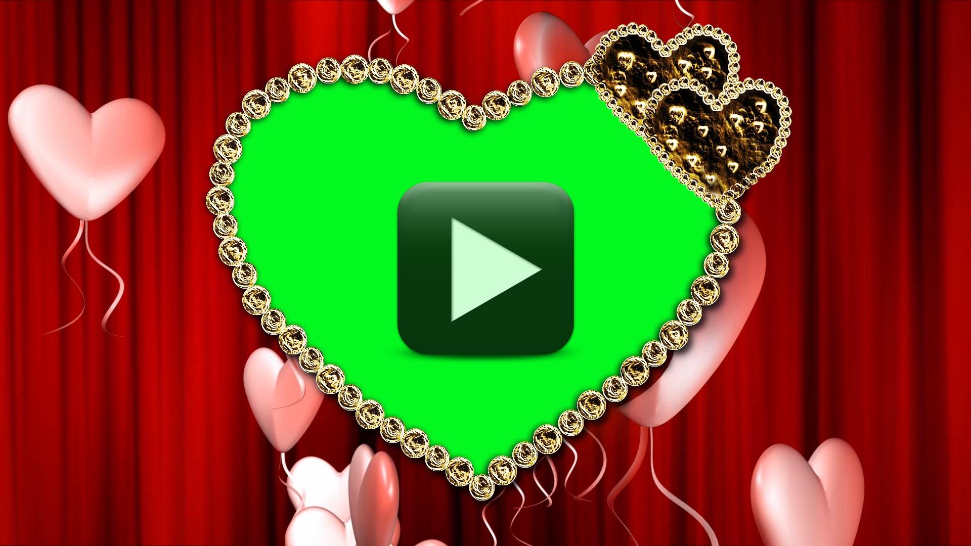 Wedding Video Background Effects HD