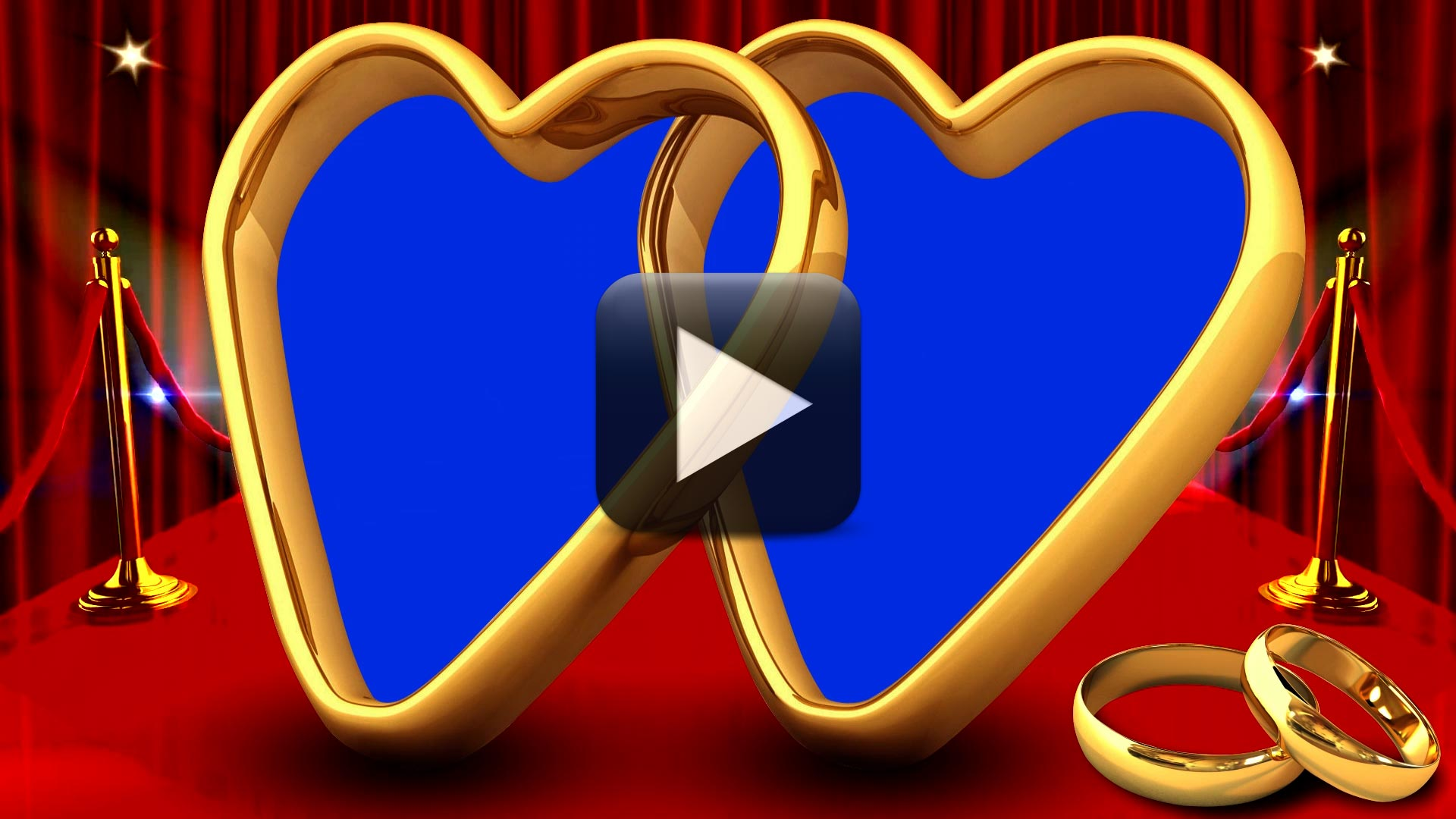 Free Love Wedding Motion Background Full Hd 1080p All Design Creative