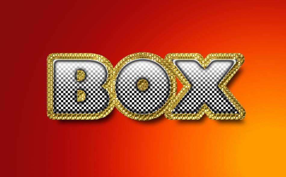 box-gold-text-effect-psd