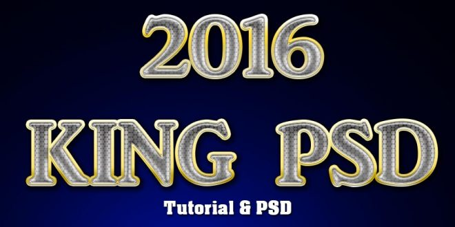 How to Make Diamond Text in Photoshop