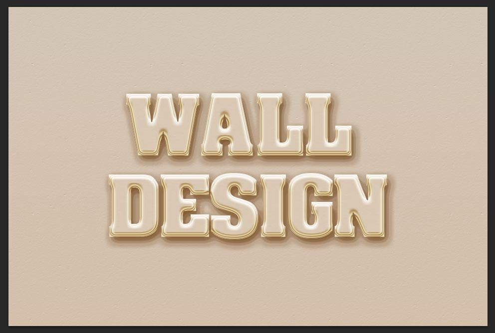 wall-poster-text-effect-photoshop-tutorial