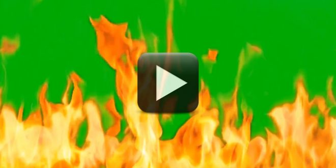 Fire green screen free download all design creative for Green screen backgrounds free templates