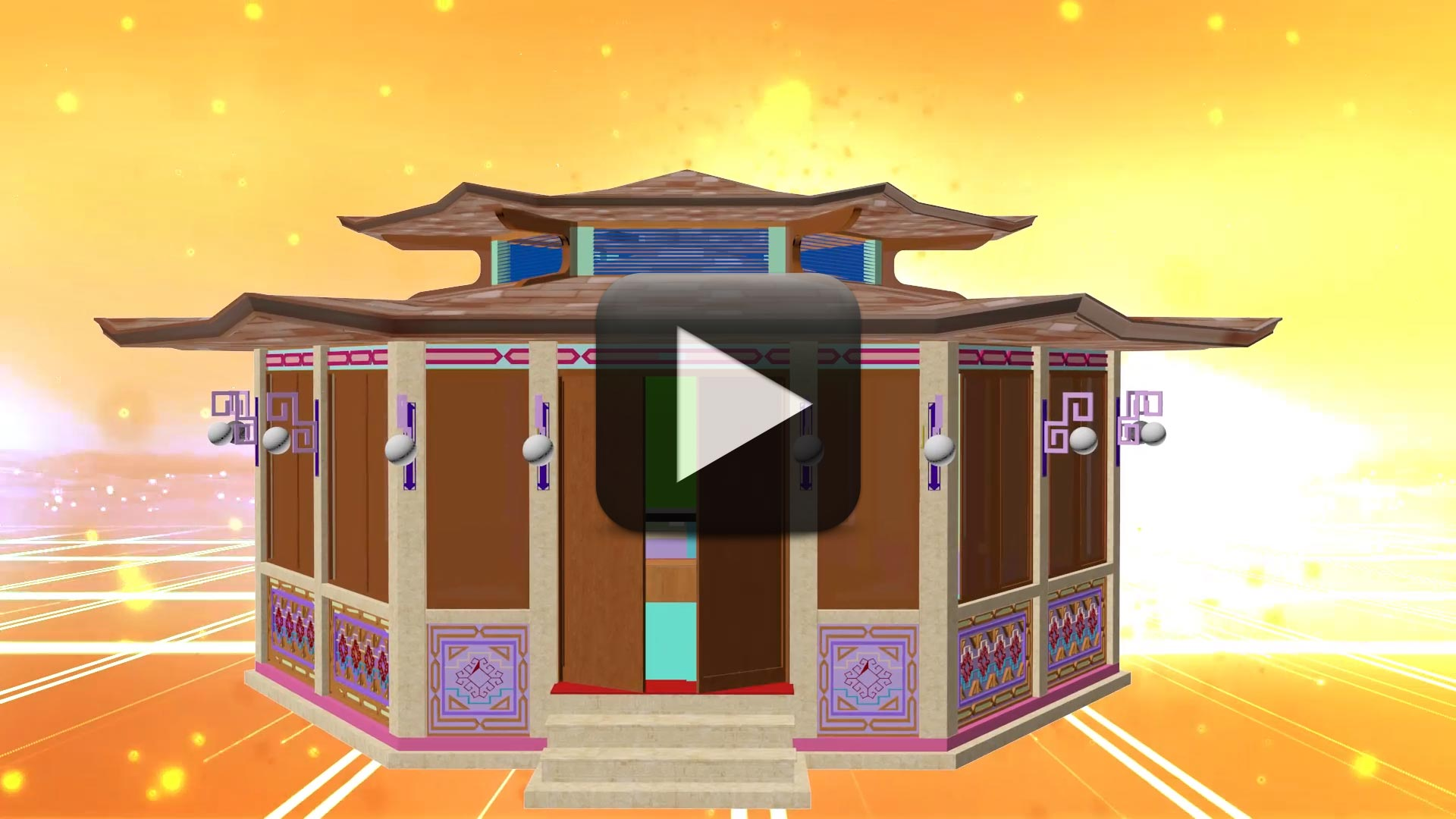Wedding Motion Background Video HD 1080p
