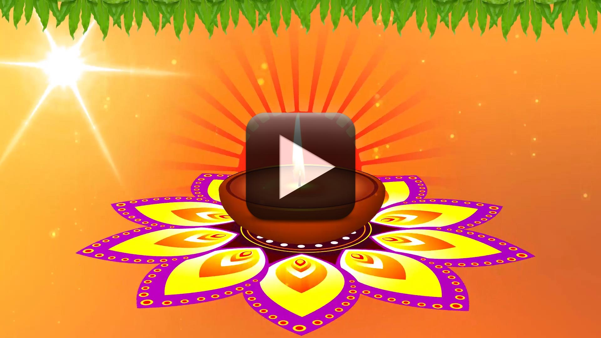 Free Video Effects Titles Background