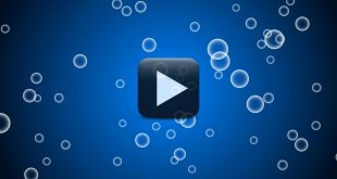 Bubbles Animation Video Background-Free Download