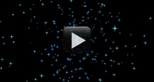 Free Download Spinning Stars Moving Background